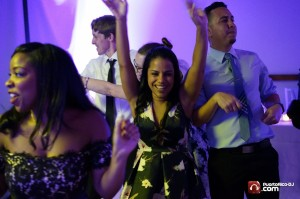 Wedding DJ Puerto Rico La Concha 15