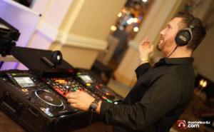 Wedding DJ Vanderbilt Puerto Rico 2