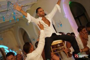 Wedding DJ Vanderbilt Puerto Rico 6