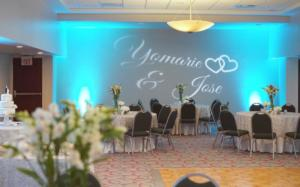 Wedding DJ Verdanza Hotel 1