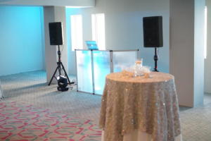 Wedding DJ Verdanza Hotel 6