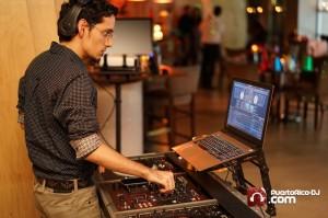 Wedding DJ Vieques 1