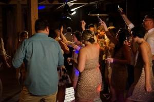 Wedding DJ Villa Montana Puerto Rico 9