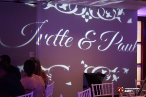 Wedding GOBO Puerto Rico