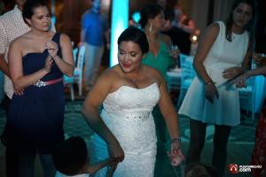 Wedding Melia Coco Beach Puerto Rico 13